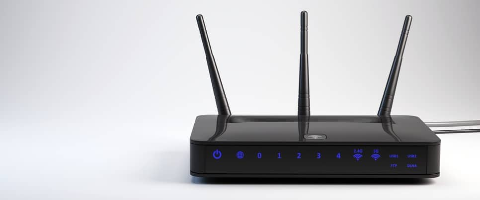 ATT Compatible DSL Modems Approved Routers For ATT Uverse