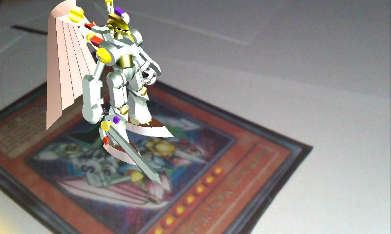 3d Image Live Wallpaper  Apk Yu Gi Oh Dueling Androdisc