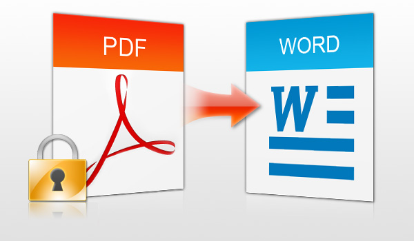 PDF To Word Converter \u2013 Using MS Office 2013 - Applications - Convert File To Pdf