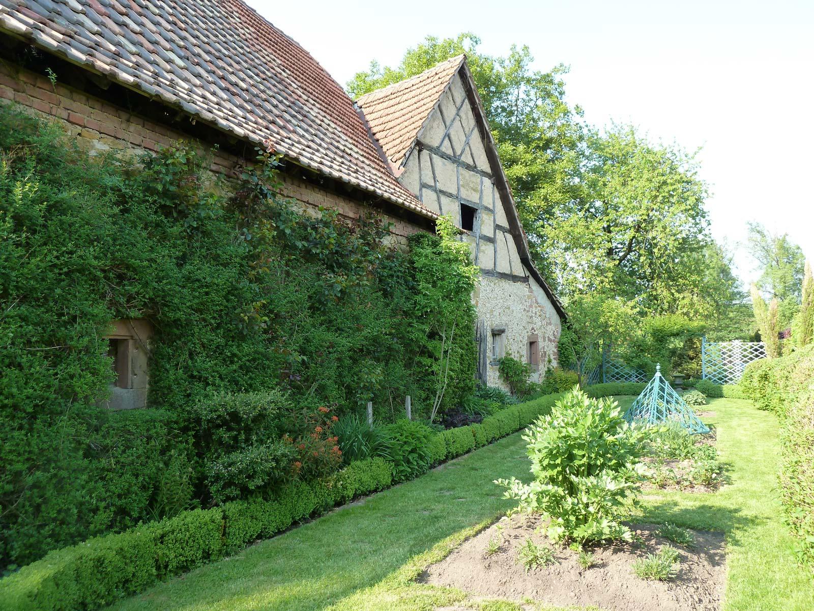 Outillage Jardin Saverne | Haemmerlin Brouette Big Garden Achat ...
