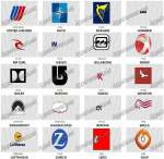 Logo Quiz Game Answers Level