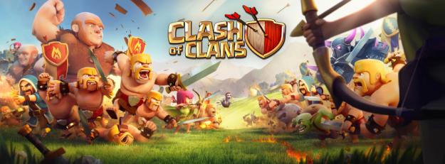 Clash-of-Clans