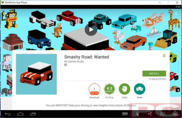 Smashy_Road_Wanted_PC