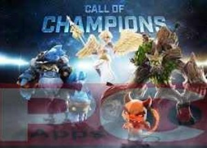 CALL OF CHAMPIONS FOR PC WINDOWS (10/8/7) and MAC