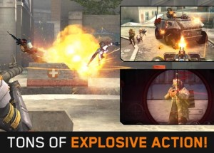FRONTLINE COMMANDO: RIVALS FOR PC WINDOWS (10/8/7) AND MAC