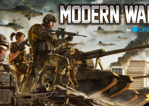 Modern War by GREE FOR PC WINDOWS (10/8/7) AND MAC