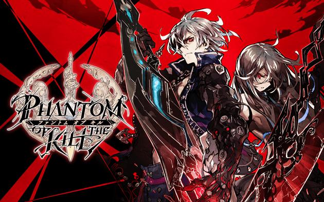 Phantom of the Kill