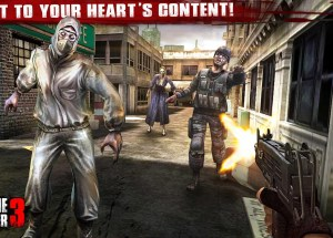 Zombie Frontier 3 FOR PC WINDOWS (10/8/7) AND MAC