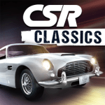 CSR Classics pc