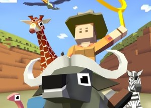 Rodeo Stampede: Sky Zoo Safari FOR PC WINDOWS (10/8/7) AND MAC