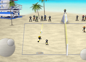 Stickman Volleyball FOR PC WINDOWS (10/8/7) AND MAC