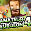Amateur Surgeon 4 for Windows 10/ 8/ 7 or Mac