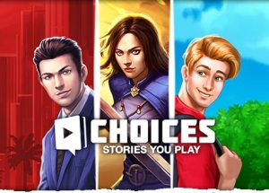 CHOICES YOUR STORIES YOU PLAY for Windows 10/ 8/ 7 or Mac