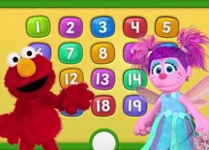 Elmo Loves 123s for Windows 10/ 8/ 7 or Mac