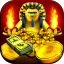 Pharaoh Gold Coin Party Dozer for Windows 10/ 8/ 7 or Mac