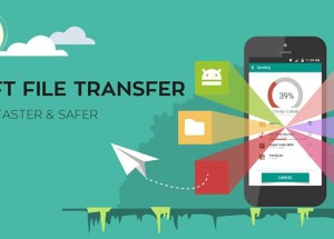 SFT – Swift File Transfer for PC Windows and MAC Free Download