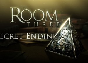 THE ROOM THREE for Windows 10/ 8/ 7 or Mac