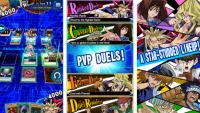 Yu-Gi-Oh! Duel Links for Windows 10/ 8/ 7 or Mac