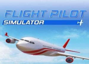Flight Pilot Simulator 3D for Windows 10/ 8/ 7 or Mac