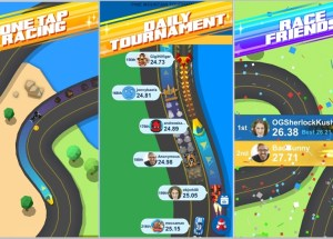 Race Time for Windows 10/ 8/ 7 or Mac