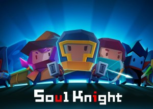 Soul Knight for Windows 10/ 8/ 7 or Mac