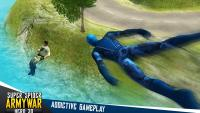 Super Spider Army War Hero 3D for Windows 10/ 8/ 7 or Mac