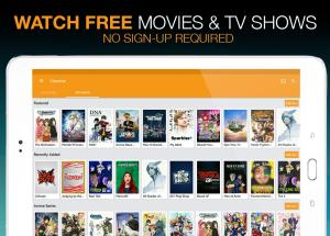 Viewster – Movies, TV & Anime for PC Windows and MAC Free Download