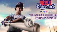 R.B.I. Baseball 17 for Windows 10/ 8/ 7 or Mac