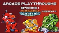 Armored Warriors for Windows 10/ 8/ 7 or Mac