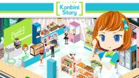 Konbini Story for Windows 10/ 8/ 7 or Mac