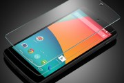 How to protect Android touchscreen?