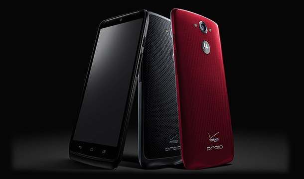 Motorola DROID Turbo goes official with super high-end specs