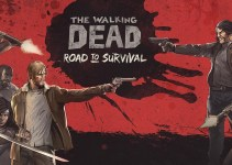 download walking dead road to survival for pc