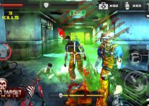Download Dead Target Zombie for pc