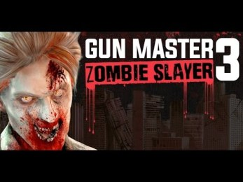 Download Gun Master 3 Zombie Slayer for pc