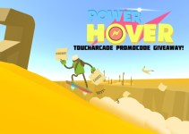 Power Hover pc