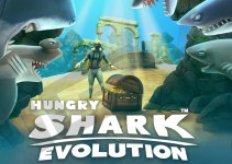 Hungry Shark Evolution pc download