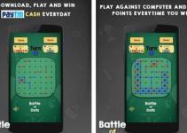 Battle of Dots Game