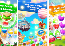 cookie jam game