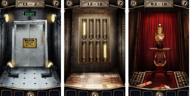 download doors annd rooms for pc