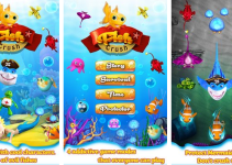 fish crush for pc download