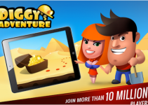 download diggy's adventure for pc