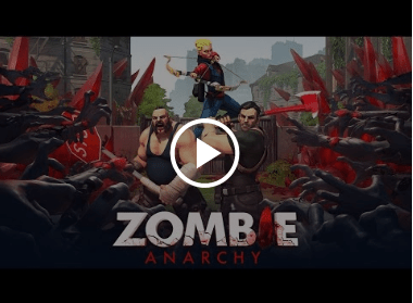 Zombie Anarchy War & Survival for PC