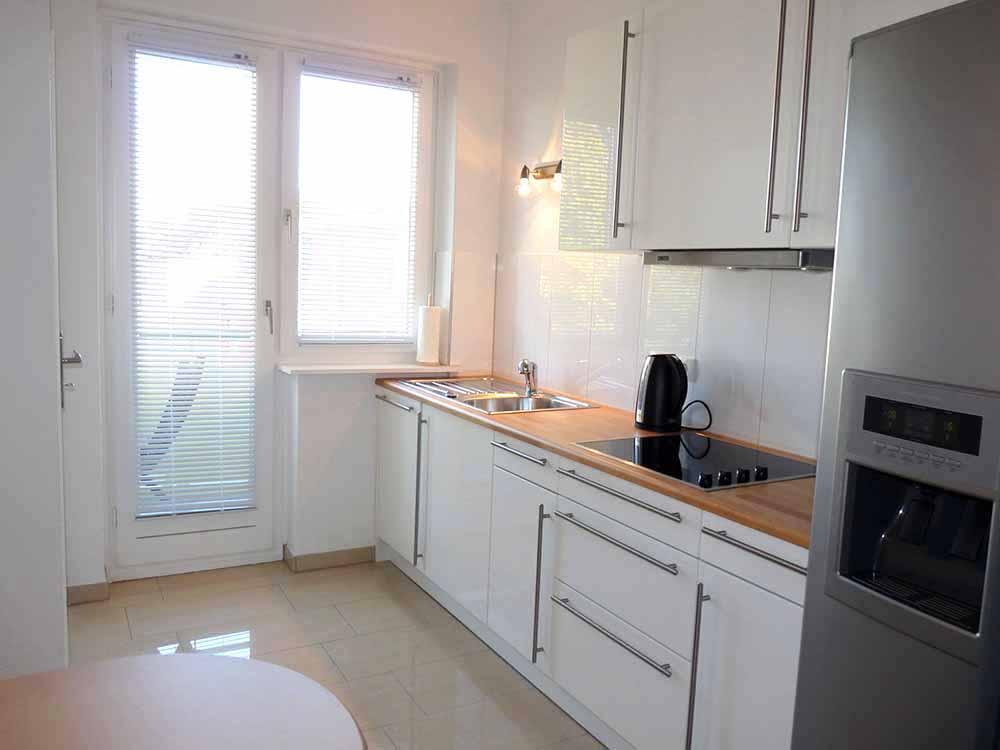 Landhausküche Mit Side By Side Kühlschrank : Ikea küche side by side kühlschrank pantryküche mit kühlschrank