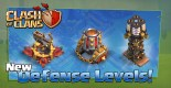 New Update Clash Of Clans