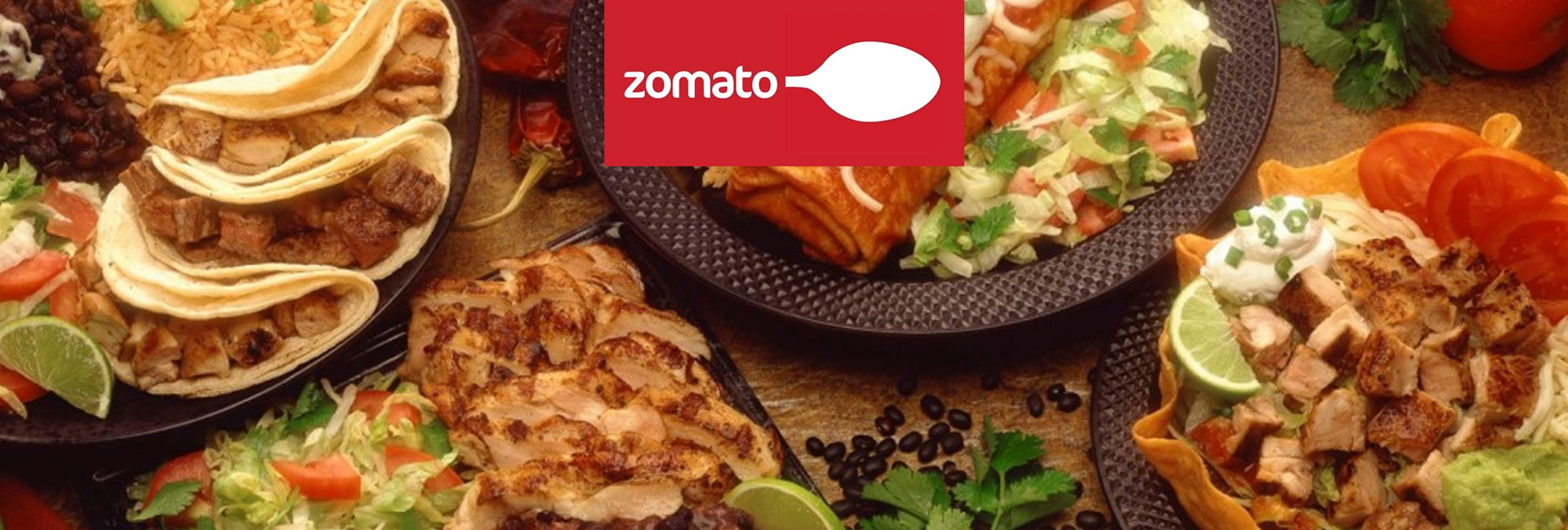Cuisines Explained How Zomato Works Online Food Deliver App Business Model