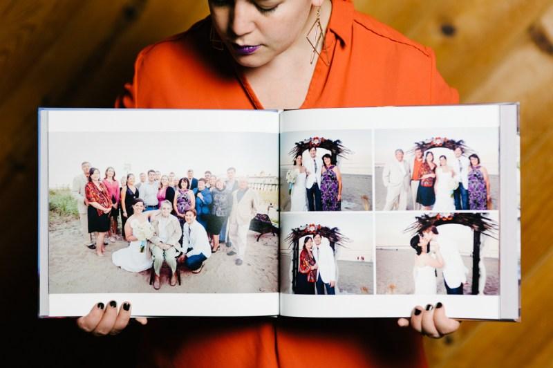 Large Of Wedding Photo Album