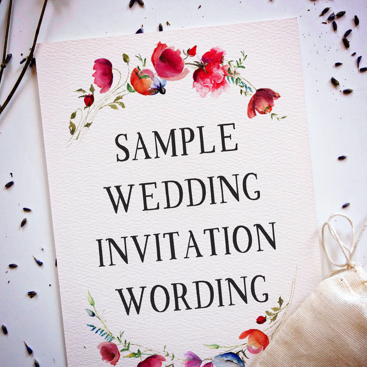 wedding invitation wording samples sample wedding invitation 15 Examples of Wedding Invitation Wording You Can Steal A Practical Wedding We re Your Wedding Planner Wedding Ideas for Brides Bridesmaids Grooms
