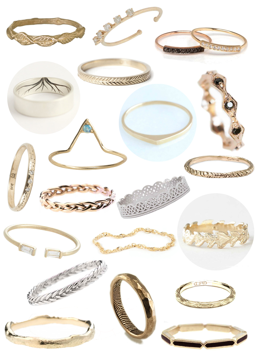 non traditional wedding rings under non traditional wedding rings 30 Non Traditional Wedding Rings Under A Practical Wedding We re Your Wedding Planner Wedding Ideas for Brides Bridesmaids Grooms