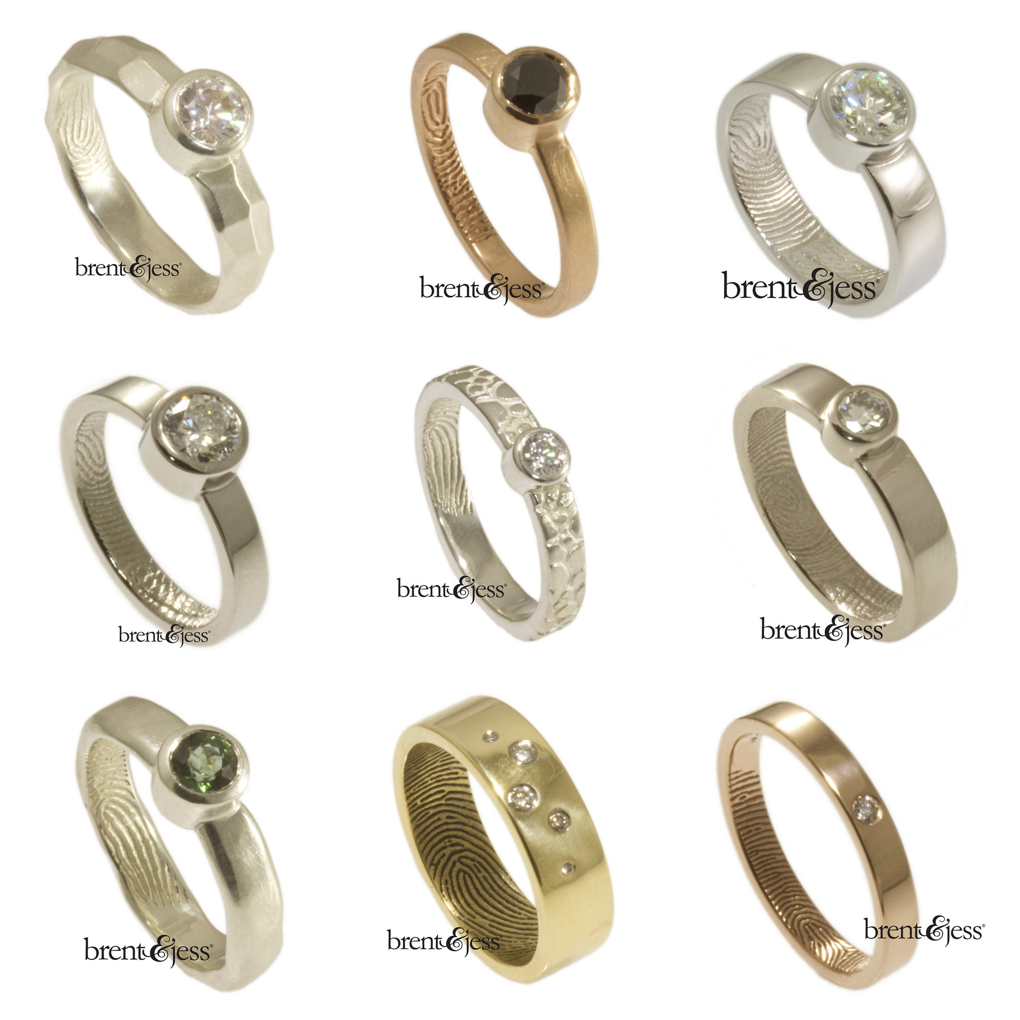 engagement ring under 1k non traditional wedding rings 10 Non Traditional Engagement Rings for Under 1K A Practical Wedding We re Your Wedding Planner Wedding Ideas for Brides Bridesmaids Grooms